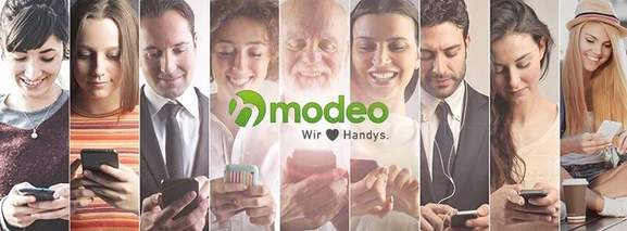modeo Handy Deals