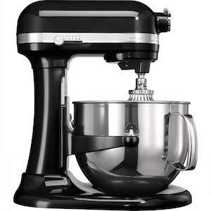 kitchenaid hp artisan