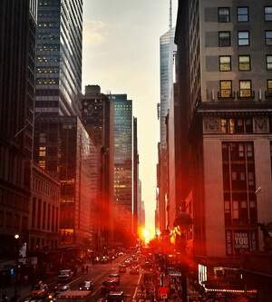 Pauschalreise New York