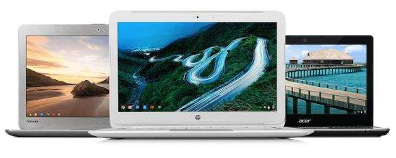 laptop betriebssystem chrome os