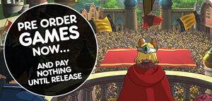 base.com Pre-Order Games