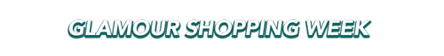 Alle Glamour Shopping Week 2020