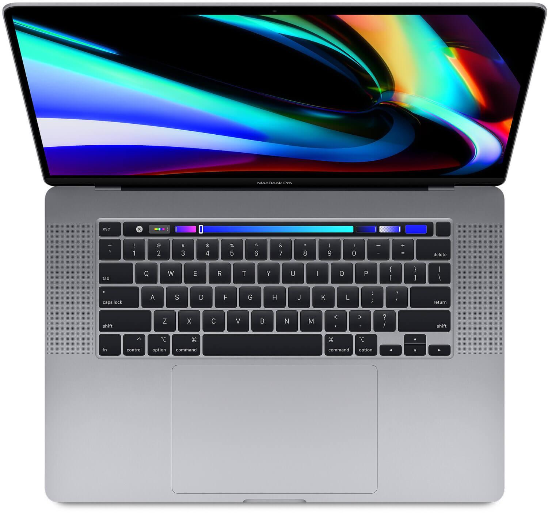 MacBook Pro 16 2