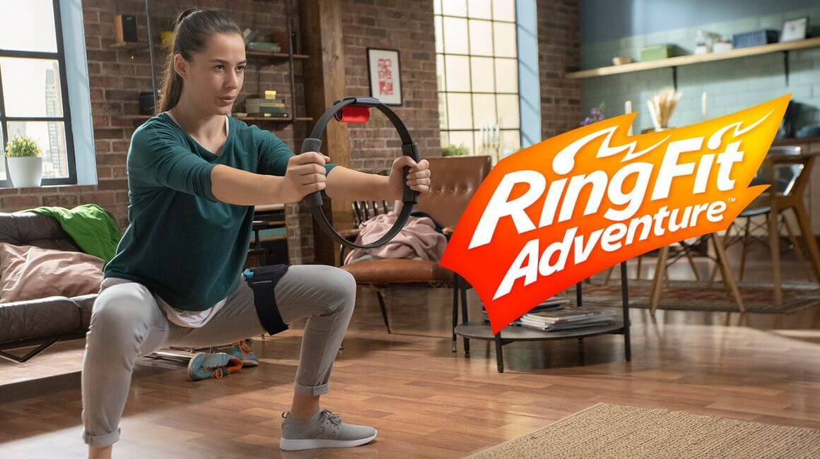 ring fit adventure-gallery