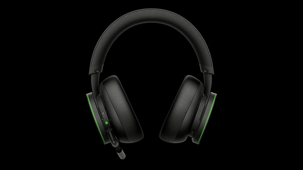 Xbox Wireless Headset 3
