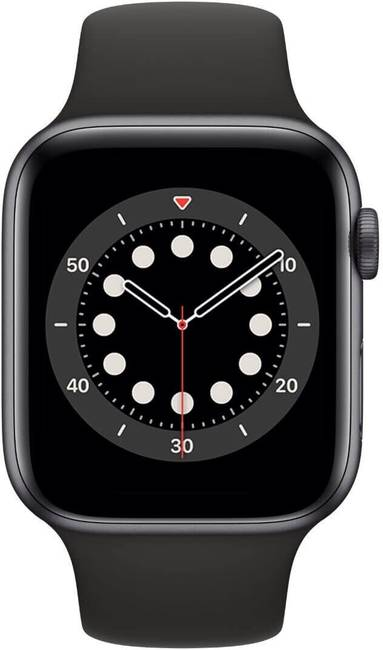 Apple Watch 6 2