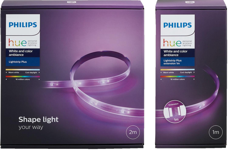 Philips Hue LightStrip 3
