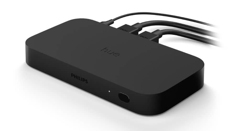 Philips Hue Play HDMI Sync Box 2