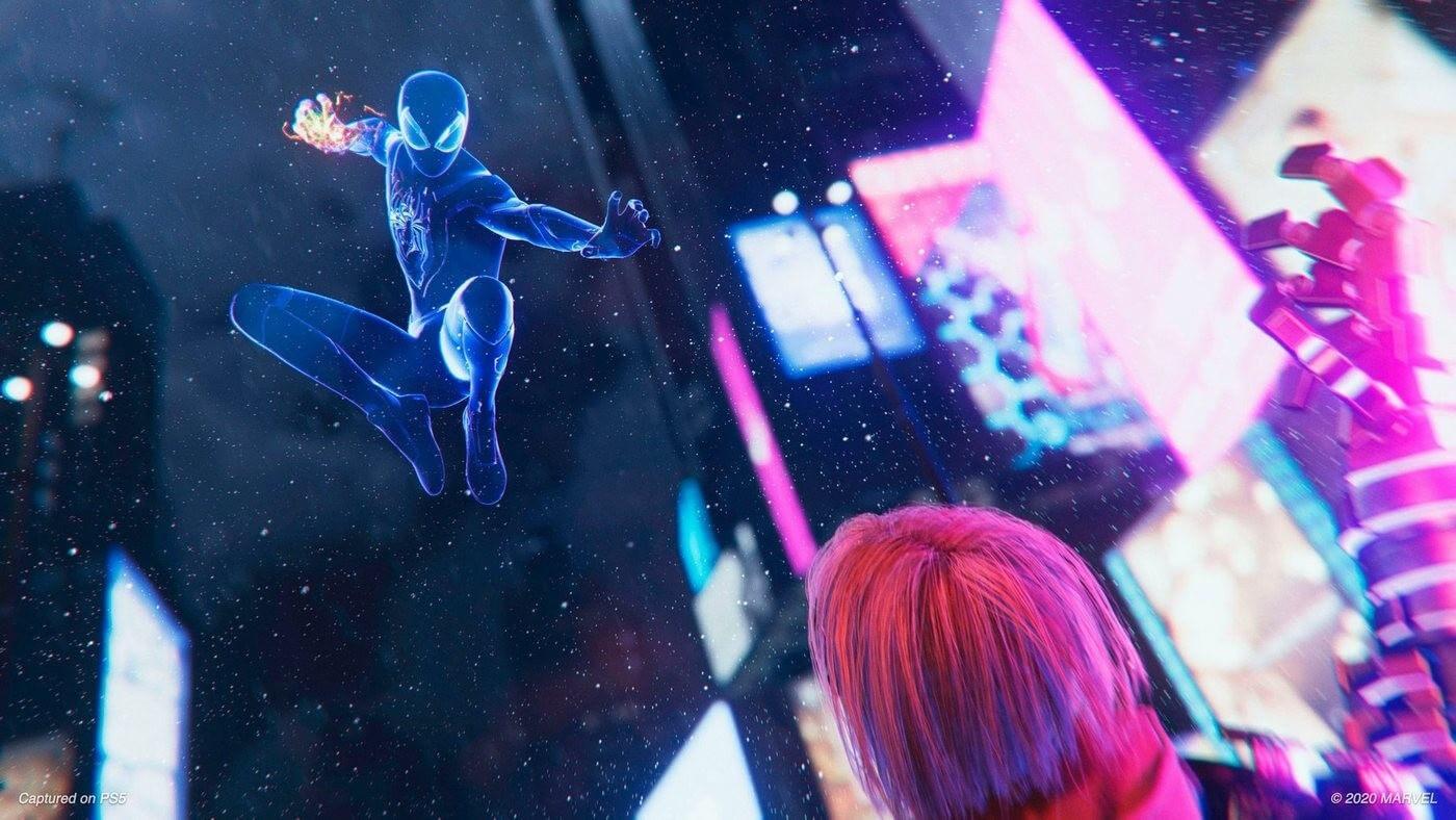 Marvel's Spider-Man: Miles Morales 3