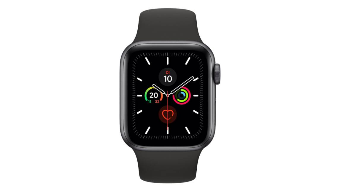 Apple Watch 5 1
