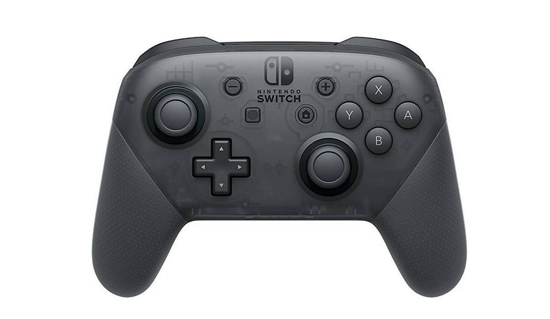 nintendo switch pro controller-gallery