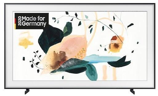 Samsung The Frame Fernseher 1