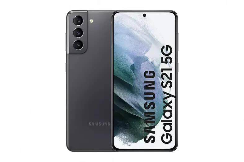 Samsung Galaxy S21 5G 1