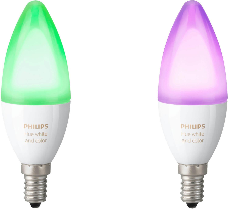 Philips Hue E14 2