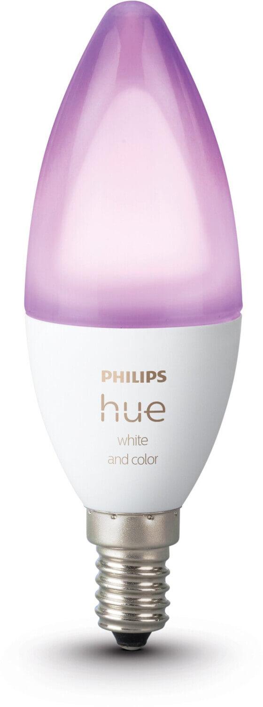 Philips Hue E14 1