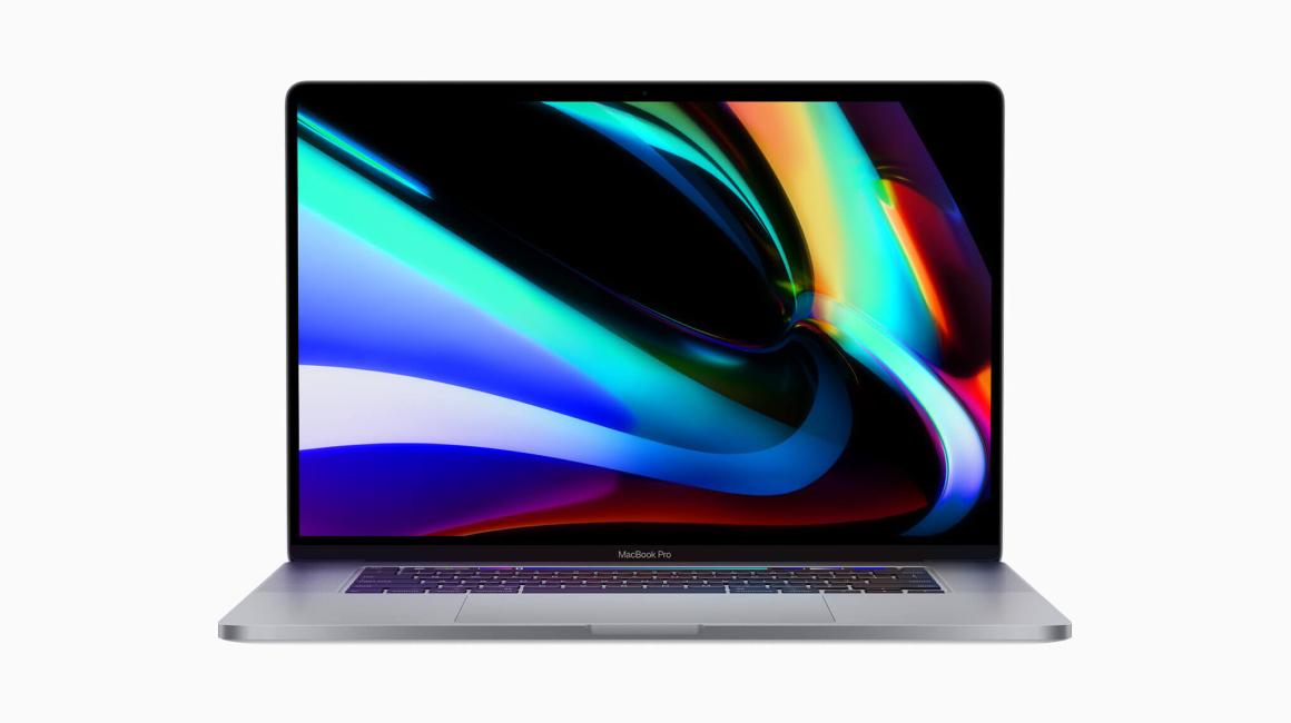MacBook Pro 16 1