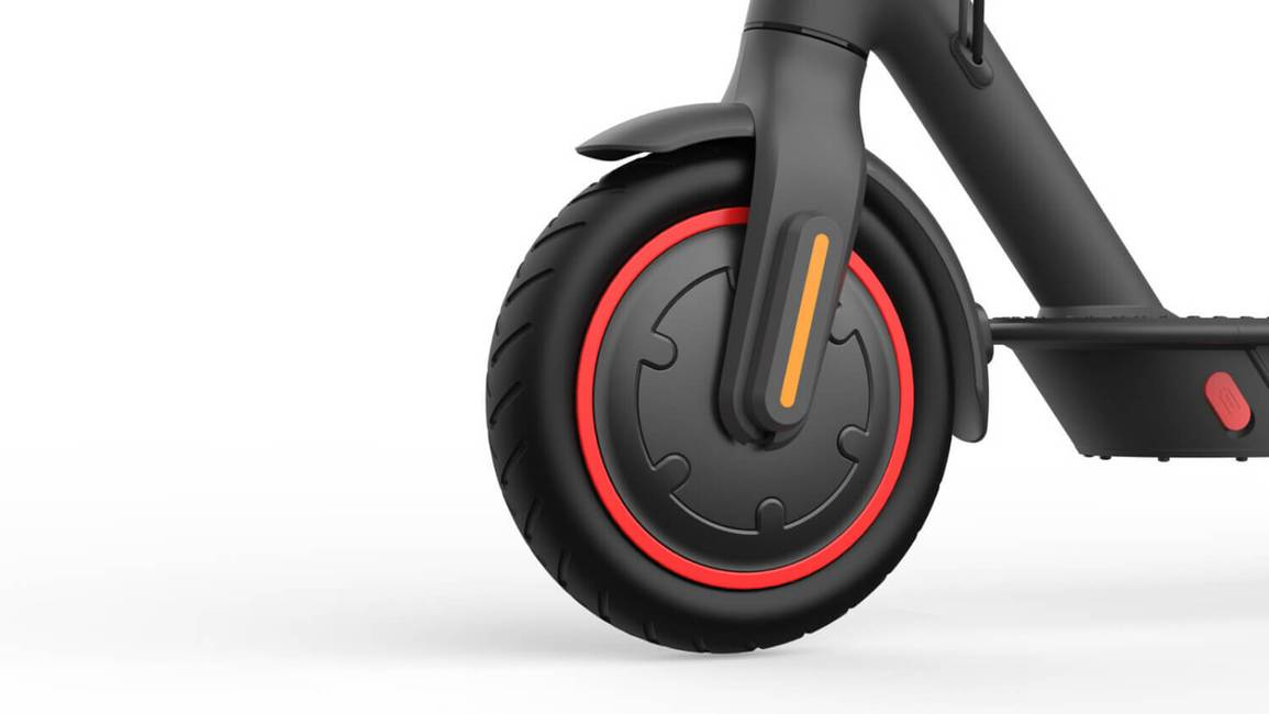 Xiaomi Mi Electric Scooter Pro 2 4