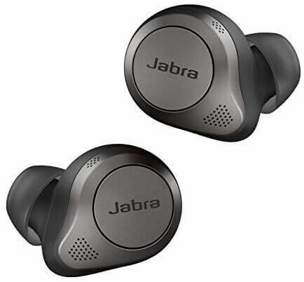 Jabra Elite 85t 1