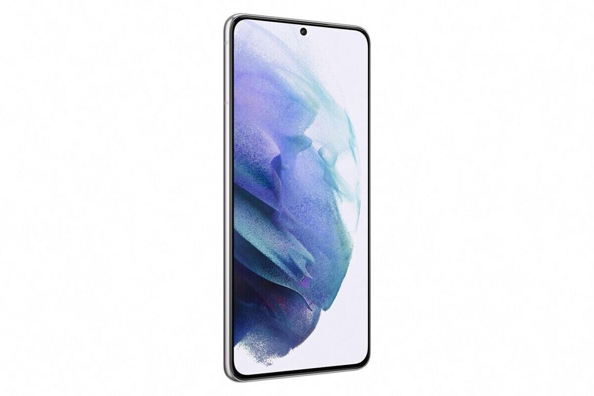 Samsung Galaxy S21+ 5G 2