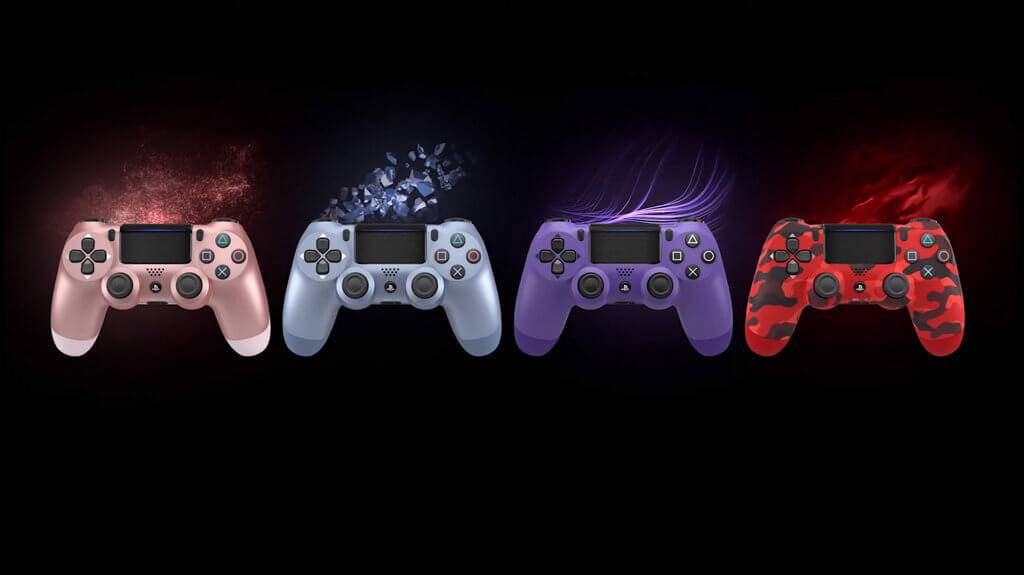 playstation 4 controller-gallery
