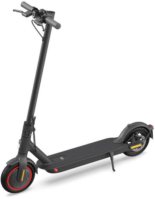 Xiaomi Mi Electric Scooter Pro 2 1