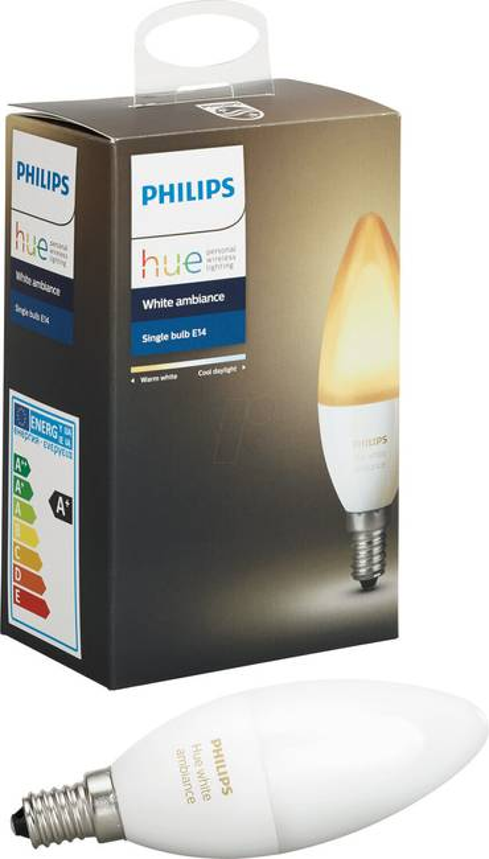 Philips Hue E14 4