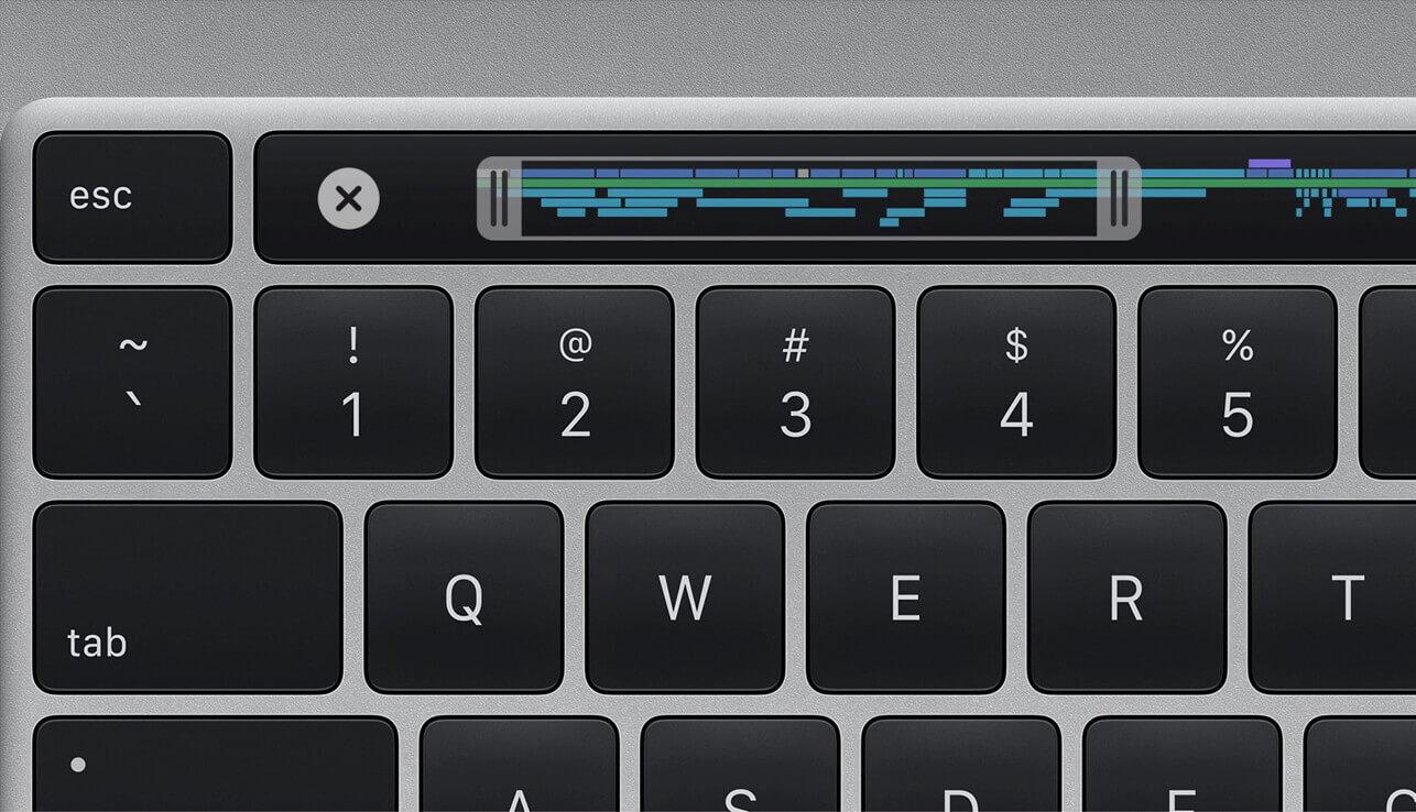 MacBook Pro 16 3