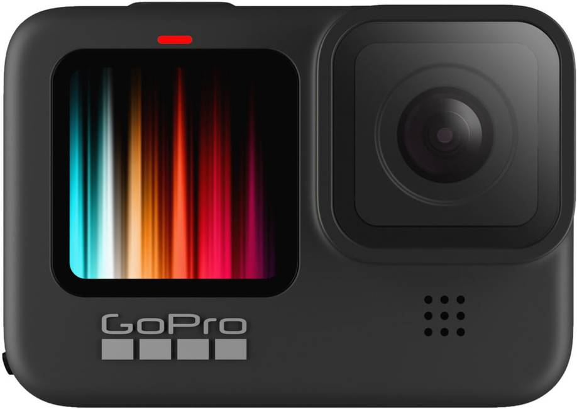 GoPro HERO 9 1