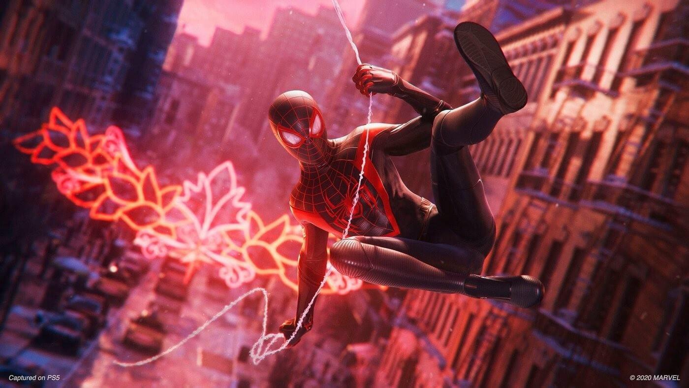 Marvel's Spider-Man: Miles Morales 2