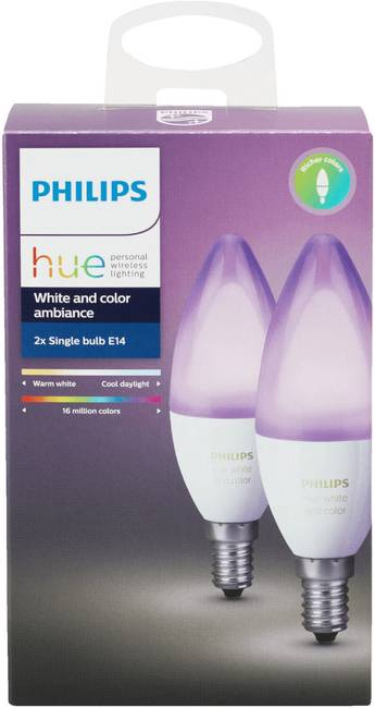 Philips Hue E14 5