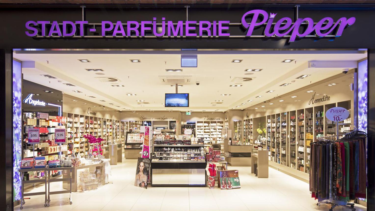 parfümerie pieper-gallery