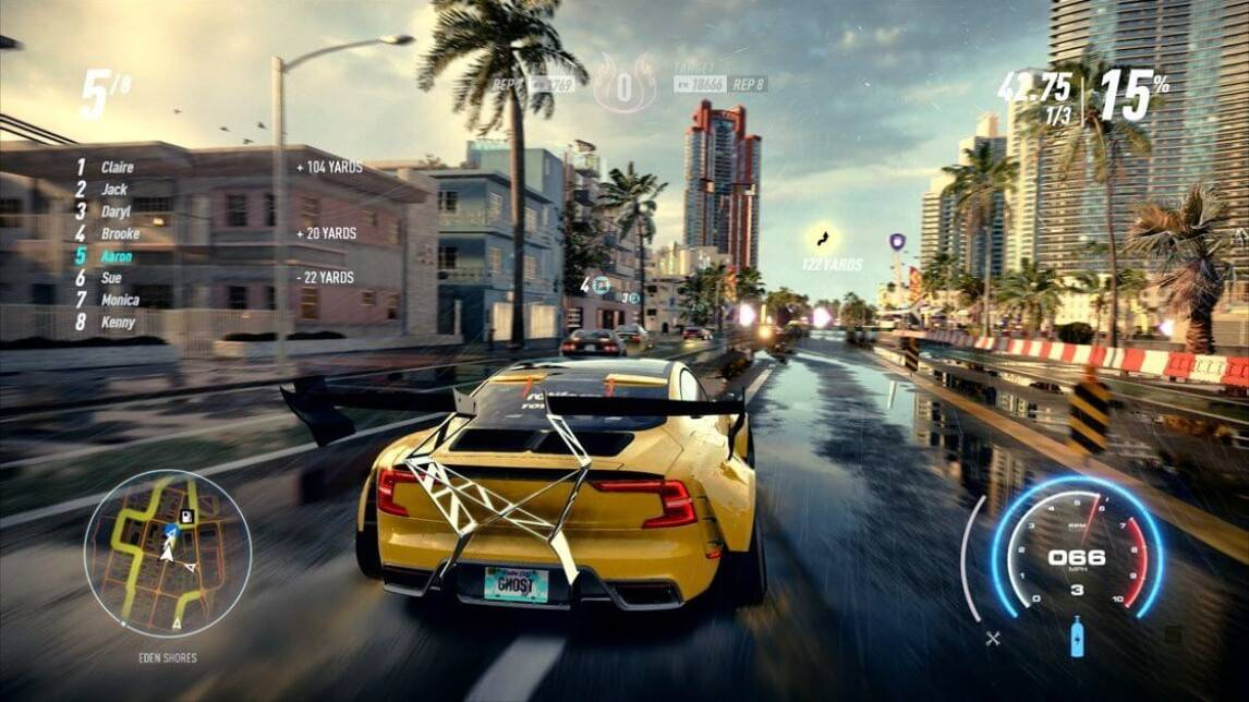 need for speed heat-gallery