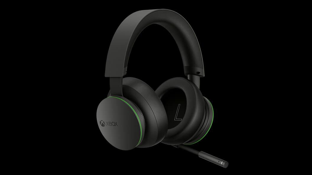 Xbox Wireless Headset 1