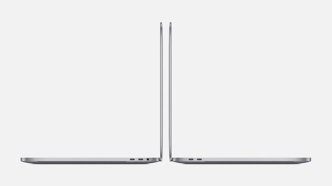 MacBook Pro 16 5