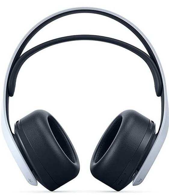 Sony PULSE 3D Wireless Headset 2