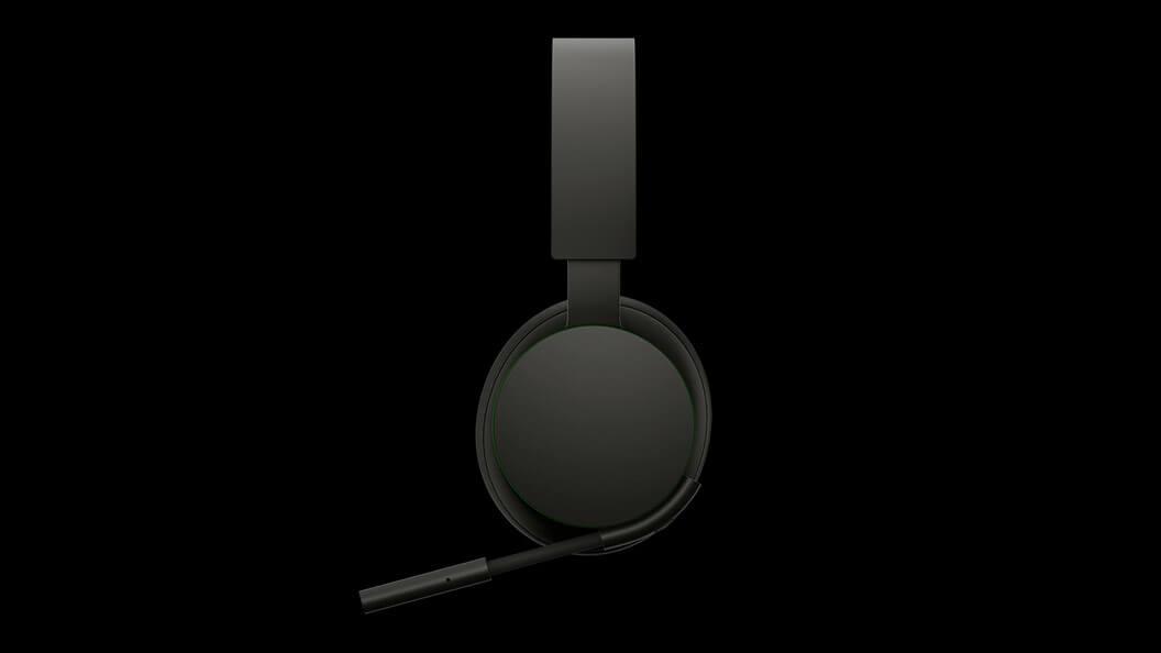 Xbox Wireless Headset 4