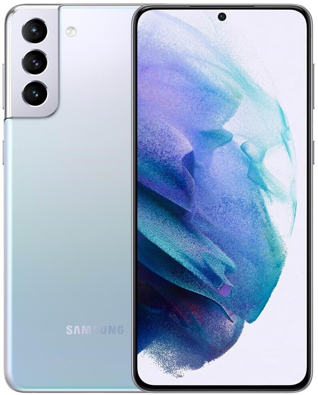 Samsung Galaxy S21+ 5G 1