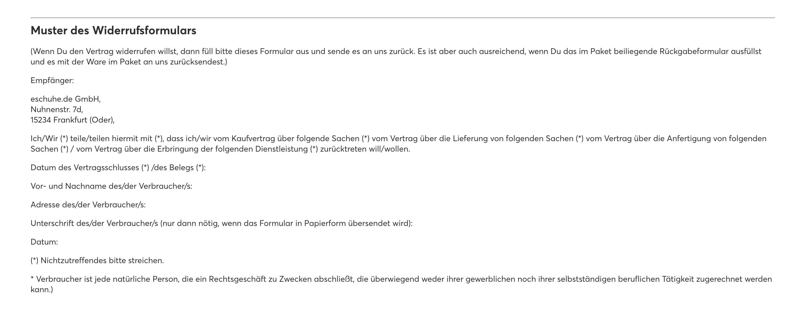eschuhe.de-return_policy-how-to
