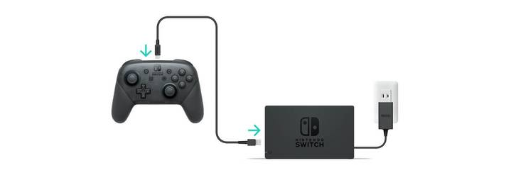 nintendo switch pro controller-how_to-how-to