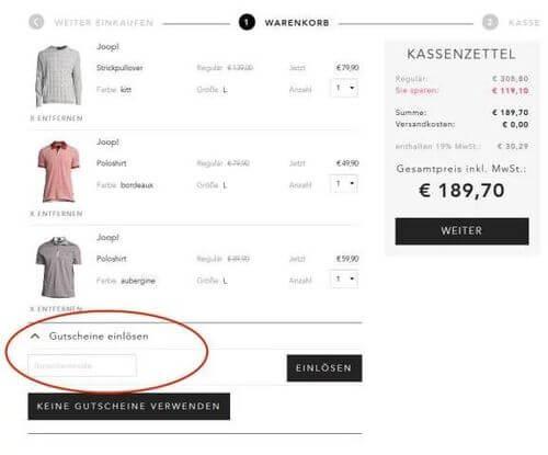 Adidas 20 extra rabatt app. Glossybox gutscheincode november