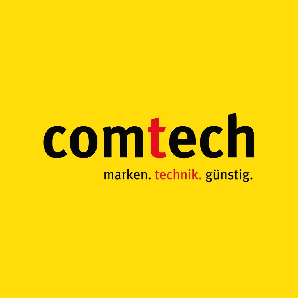 Comtech Versandkostenfrei ab 50€ mit Amazon Payments