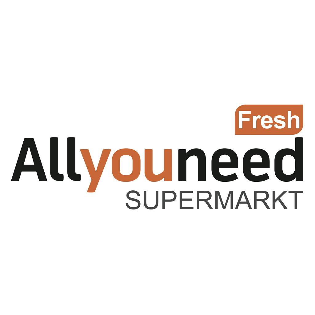 Allyouneedfresh (Allyouneed Fresh) Gutschein 10€ Rabatt 50MBW & 20€ Rabatt 70MBW durch shoop.de
