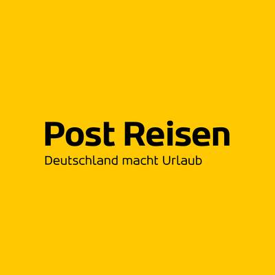 www.post-reisen.de - 30 € Gutschein - MbW 40 €