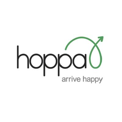 Hoppa.com 25% Gutschein - Flughafen - Hotel Transfer Urlaub Reise