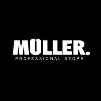 10€ Gutschein ab 100€ Bestellwert - Müller Professional Store - Werkzeuge, etc.