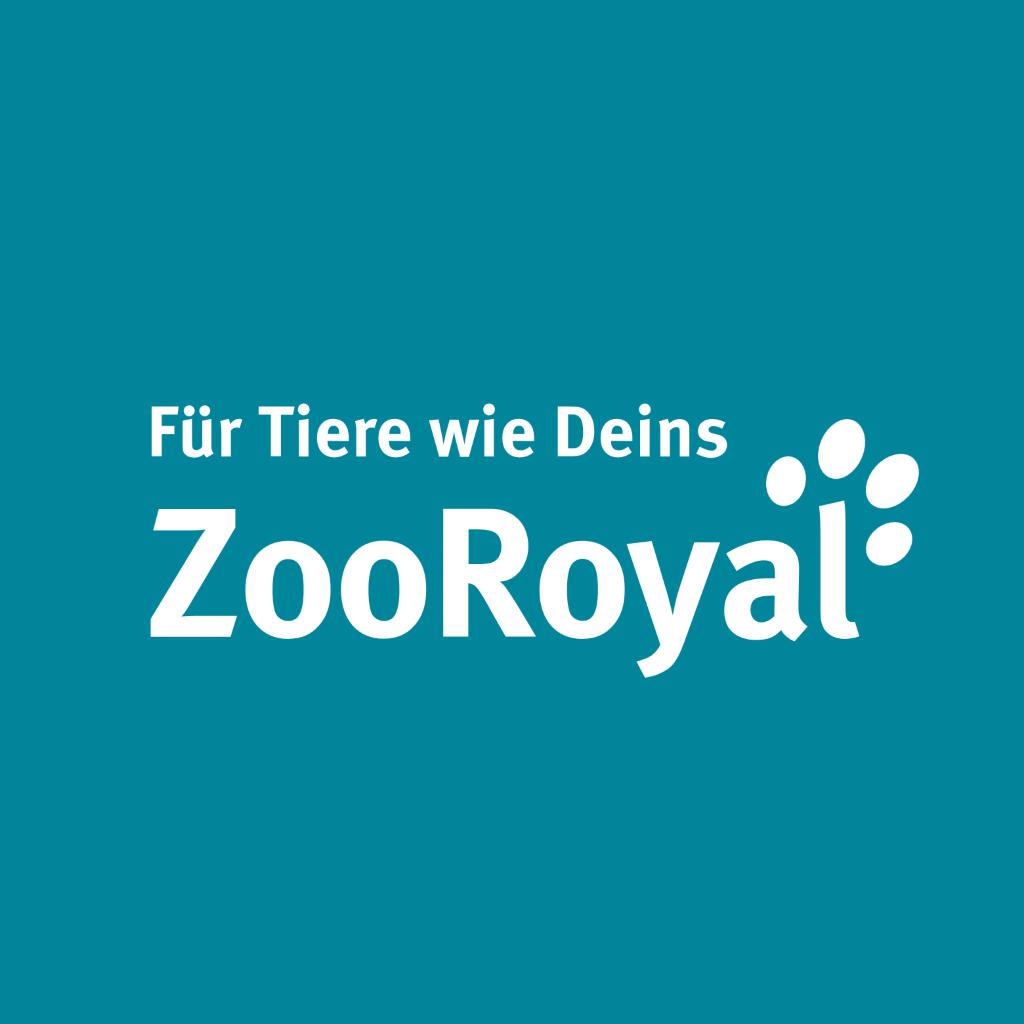 10-fach Punkten Coupon oder 15 Fach Punkten auf Exklusiv marken von ZooRoyal für den Onlineshop  ZooRoyal.de