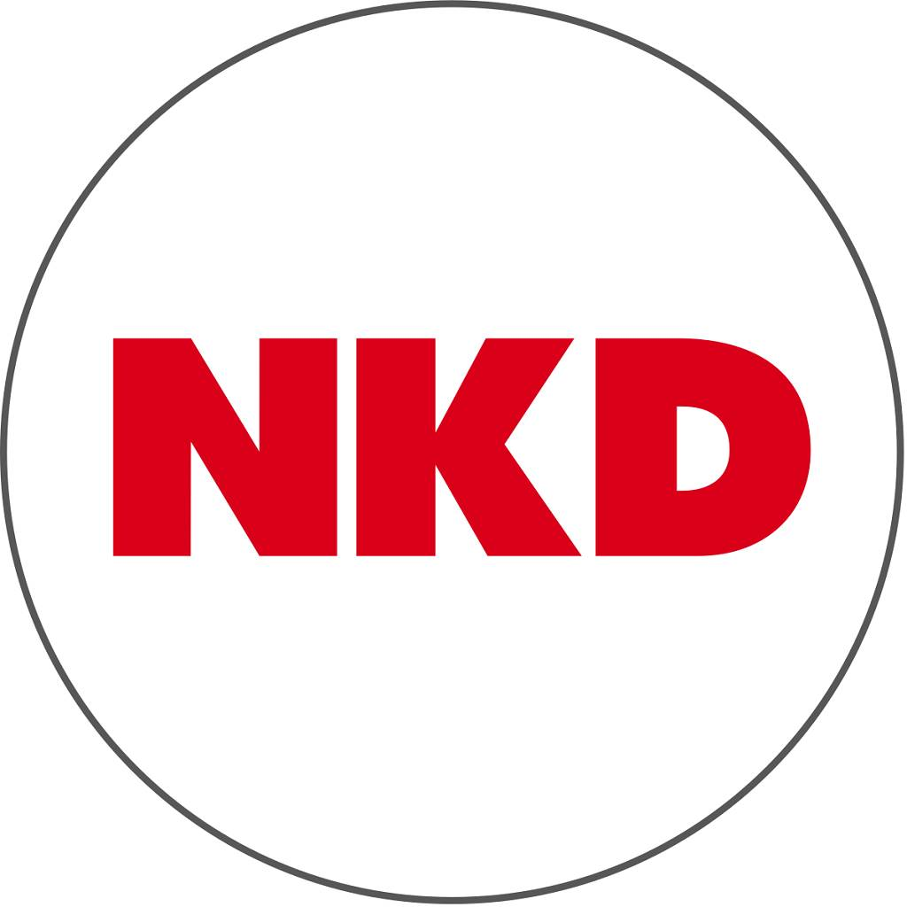 NKD - 10€ Gutschein mit 40€MBW