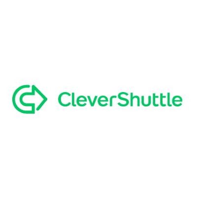 CleverShuttle 14% auf die nächste Fahrt & Teilnahme Gewinnspiel