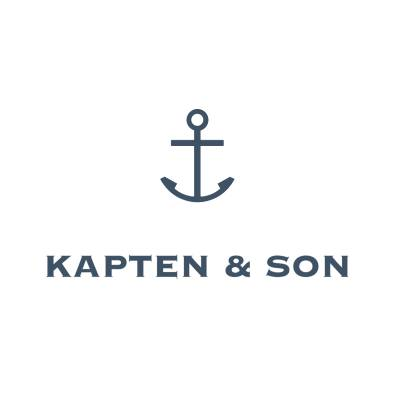 Kapten & Son | Black Week Early Access Newsletter Gutschein Code