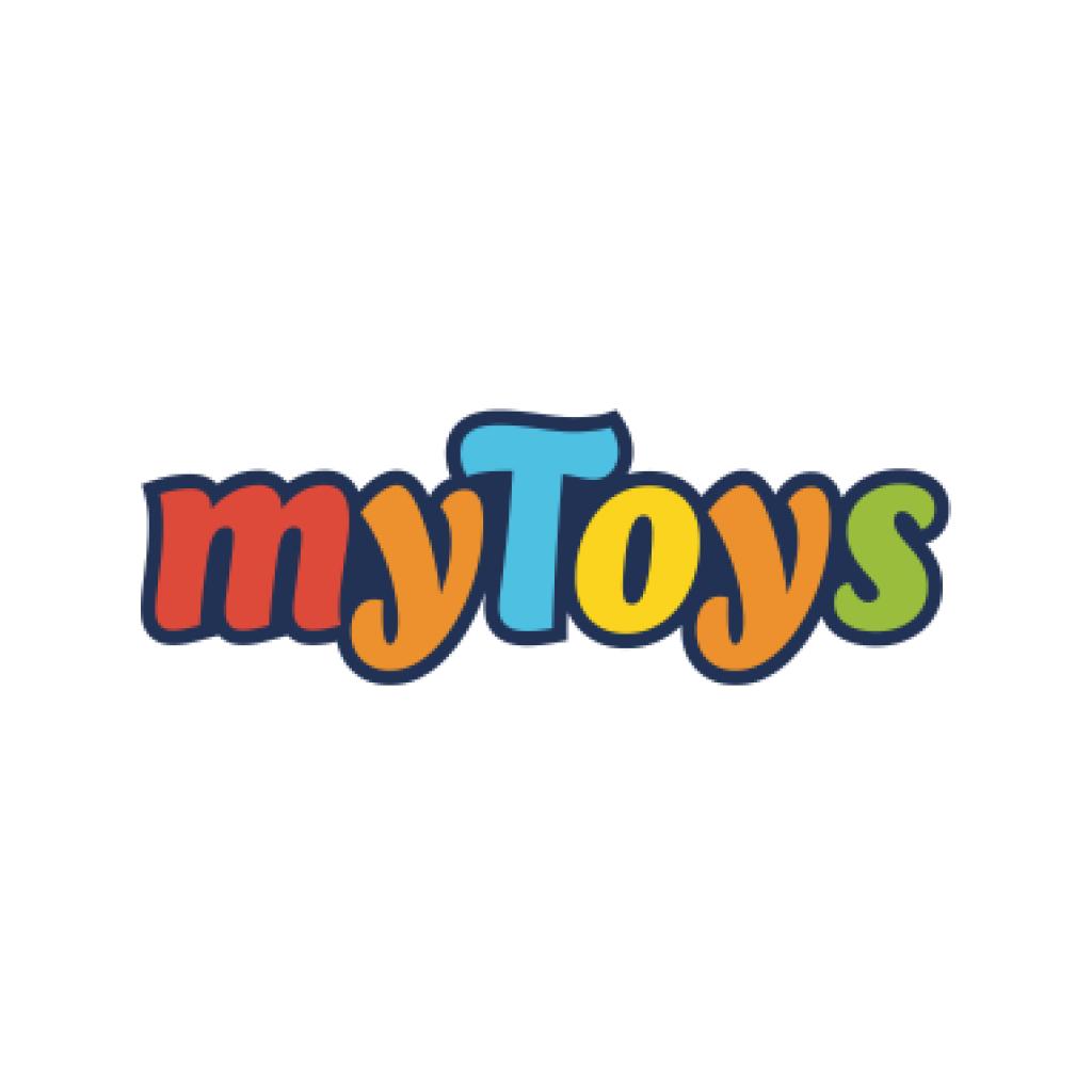 10% Gutschein bei myToys.de
